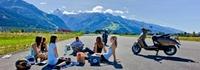 Demografischer Wandel im Alpenraum - Abschlusskonferenz in Slowenien