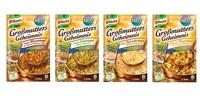 Deftige Eintöpfe und leckere Nudelsuppen für Kinder von Knorr