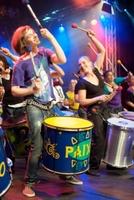 Zum 17. Mal Samba sattbeim Samba Syndrom 2012