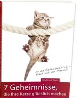 Katzenflüsterin entschlüsselt Katzensprache.