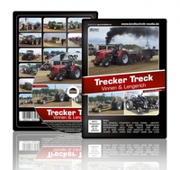 Landtechnik Media: Trecker Treck Vinnen und Lengerich 2012 auf DVD und Blu-ray