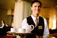 Auch für Gastronomen: Betriebliche Krankenversicherung ist steuerlich attraktiv