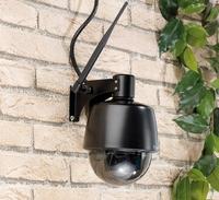 """7Links Speed-Dome Outdoor-IP-Kamera mit 3x opt. Zoom """"IPC-430.WiFi"""""""