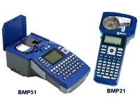 Neue Labordrucker BMP51 und Beschriftungssystem BMP21