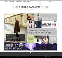 The first premium-guide for luxury eco-fashion