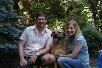 Tag der offenen Tür bei Ziemer & Falke - Hundeschule u. Hundetrainerausbildung