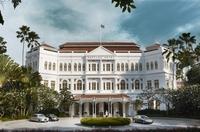 125 Jahre Raffles Singapur - Jubiläum einer einzigartigen Hotellegende