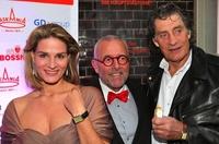 Kommt Zeit, kommt Wein: Die Quadriga 2012 von Askania