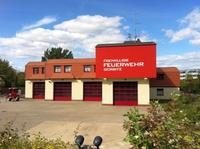Werbeartikel Dresden gratuliert der Freiwilligen Feuerwehr Dresden-Gorbitz