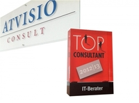ATVISIO: Business Intelligence mit Gütesiegel