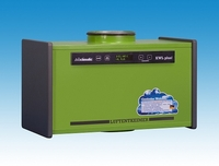 bioclimatic: Saubere und rückstandsarme Luft sorgt für Wohlbefinden und Sicherheit