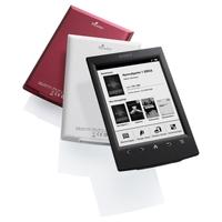 Der neue Reader? von Sony ist ab sofort bei Libri.de erhältlich