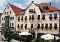 Urlaub in Franken: Hotel Adlerbräu im Fränkischen Seenland