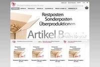 ExactXTrade startet neue Restposten- und Sonderposten Internetplattform!