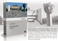 """Roman """"Marmorpalast"""" von Kay Zeisberg erschienen"""