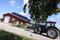 Wirtschaftlich heizen mit Solarthermie und BHKW