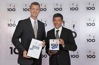 Gütesiegel für die HQ LIFE AG: Aufnahme in die TOP 100 der innovativsten mittelständischen Unternehmen 2012
