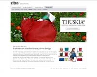 Zitra launcht Online-Showrooms für etablierte Modehersteller und junge Marken