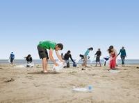 One Earth - One Ocean beteiligt sich am diesjährigen  International Coastal Cleanup Day
