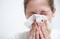 Ein starkes Immunsystem schützt vor einer Erkältung