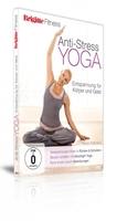 BRIGITTE Fitness - Anti-Stress Yoga    Ruhe finden, Anspannung lösen und wieder freier atmen: Patricia Thielemann zeigt die besten Wege zur Stressbewältigung.