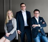 HALTINNER Group sitzt ab dem 01.09.2012 in Berlin