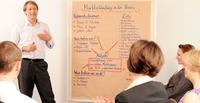 Zwei in einem: Q-plus - Coaching-Kompetenz und Beraterwissen
