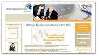 Online-Netzwerk für Unternehmensberatung
