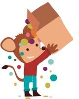 Wummelkiste und SOS-Kinderdorf bringen Kinderaugen zum Leuchten