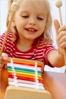 Weltkindertag 2012: Der Marktplatz ist das Eldorado für Kinder