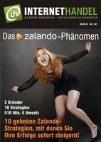 Das Zalando-Geheimnis: Zehn Strategien für Online-Händler