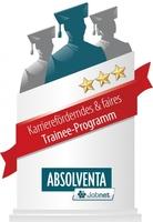 Berner & Mattner von Jobbörse Absolventa ausgezeichnet: Faires Trainee-Programm