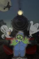 Halloween und Thomas-Wochenende bei der ZLSM