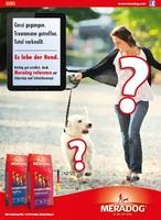 Großer Fotowettbewerb. Meradog sucht die schönste Mensch-Hund-Geschichte