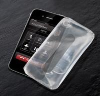 Xcase Wasser- und staubdichte Folien-Schutztasche fuer iPhone 4/4S, Galaxy S2 und iPad 2/3