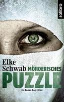Tatortwanderung im Bürgerpark Saarbrücken mit Elke Schwab