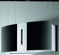 area 30 in Löhne: Dunstabzugshauben von ORANIER - Technische Vielfalt und puristisches Design