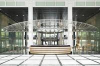 Die neue Topadresse im Frankfurter Westend:  ecos office center frankfurt bankenviertel