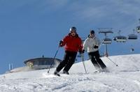 Ski in Ski out am Bahnhof  Neuerungen und ein umweltfreundliches Mobilitätskonzept in der Skiregion Kronplatz