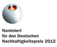 Pirmasens für Deutschen Nachhaltigkeitspreis 2012 nominiert