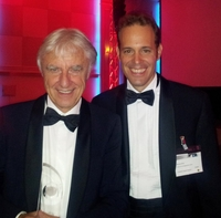 Emil Steinberger ist der neue Stern in der Hall of Fame der German Speakers Association
