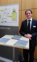 HotelPartner informiert über Yield Management auf der theALPS
