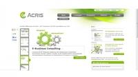 ACRIS aus Linz - macht für Sie Suchmaschinenoptimierung einfach!