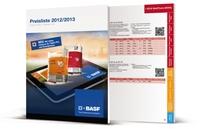 BASF Wall Systems setzt neue Preislisten-Standards