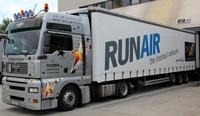 """RunAir-Kooperationspartner offerieren bundesweites Luftfracht-Sicherheitskonzept """"Cargo-X-Secure"""""""