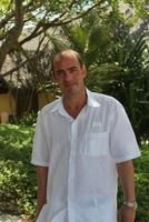 Philipp Larisch neuer Sales & Marketing Manager im Kanuhura