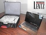 Die Ultima Ratio GmbH (Detektei Lentz®) investiert weiter in den Bereich Lauschabwehr und Abhörschutz.