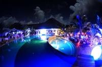 C Beach Club - Glam Partys starten in die zweite Runde
