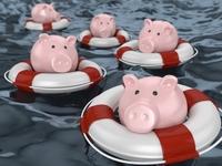 Geld sicher investieren: Warum Anleger reagieren müssen
