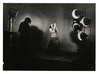 Lichtspiele  -  Wie Film und Fotografie Tanz sehen